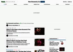newbrunswick.patch.com