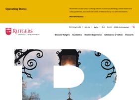 newbrunswick.rutgers.edu