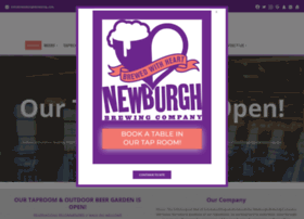 newburghbrewing.com