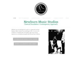 newburnmusic.com