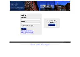 newburyportmawater.billtrust.com
