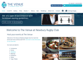 newburyrfc.co.uk