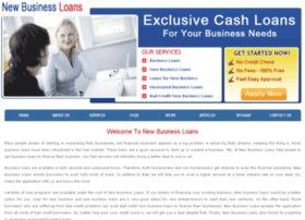 newbusinessloans.org.uk