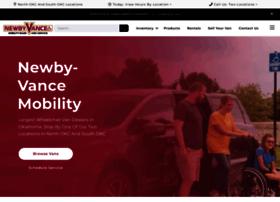 newbyvancemobility.com