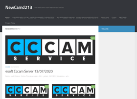 newcamd213.com