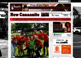 newcanaanite.com