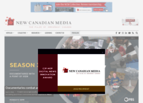 newcanadianmedia.ca