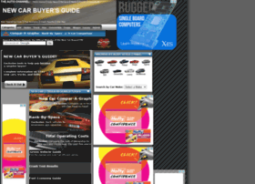 newcarbuyersguide.com