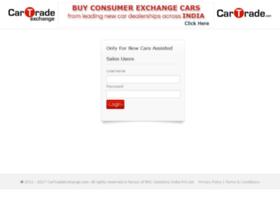 newcars.cartradeexchange.com