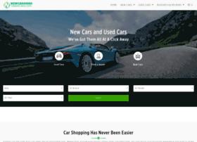 newcarsandusedcars.com
