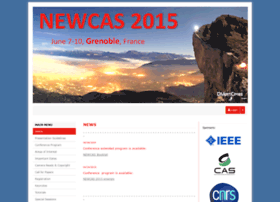 newcas2015.sciencesconf.org