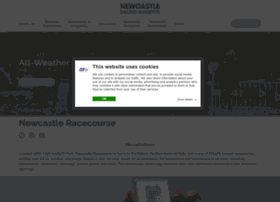 newcastle-racecourse.co.uk