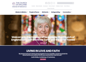 newcastle.anglican.org