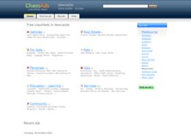 newcastle.chaosads-australia.com