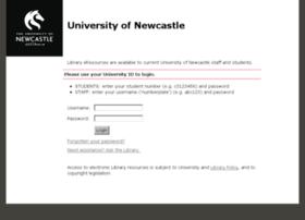 newcastle.eblib.com