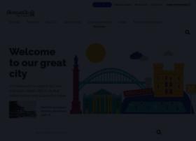 newcastle.gov.uk