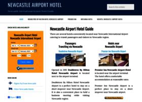 newcastleairporthotel.com