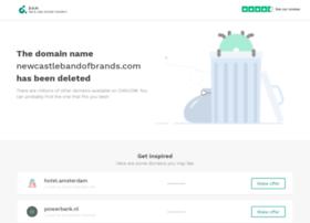 newcastlebandofbrands.com