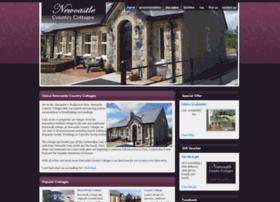 Newcastlecountrycottages.com