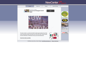 newcenterplace.com
