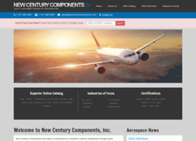 newcenturycomponents.com