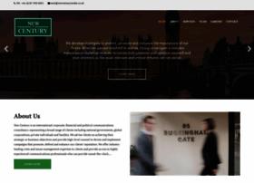 newcenturymedia.co.uk