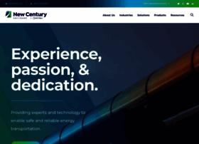 newcenturysoftware.com