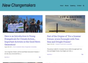 newchangemakers.com