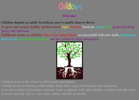 newchildcare.co.uk