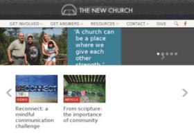 newchurch.com