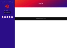 newcitiessummit2013.org