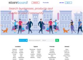 newcity.storeboard.com