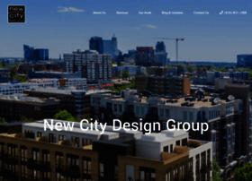 newcitydesign.com