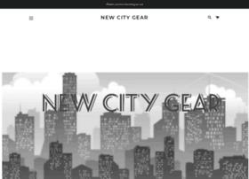 newcitygear.com