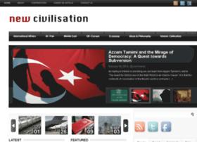 newcivilisation.com