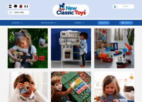 newclassictoys.com