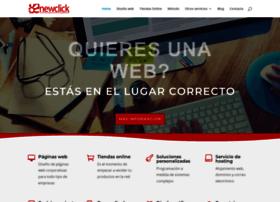 newclick.es