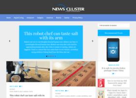 newcluster.com