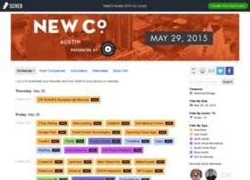 newcoaustin2015.sched.org