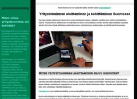 newcofactory.fi