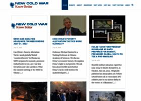 newcoldwar.org