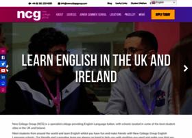 newcollegemanchester.com