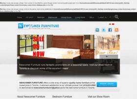 newcomerfurniture.ca