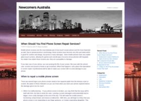 newcomersaustralia.com.au
