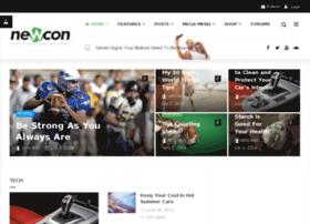 newcon.theme89.com