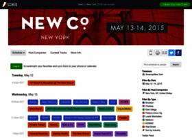 newconewyork2015.sched.org