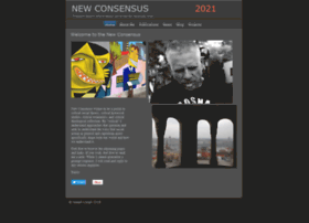 newconsensus.org