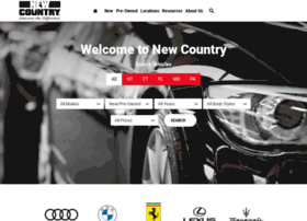 newcountry.com