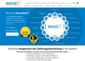 newcrm.novalnet.de