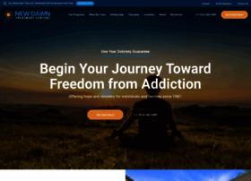 newdawntreatmentcenters.com